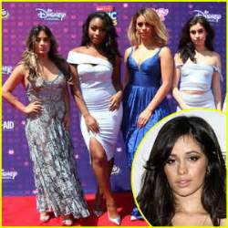 Fifth Harmony Says They Are Hurt About The Way Camila