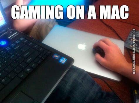Mac Memes - the 20 funniest mac vs pc memes