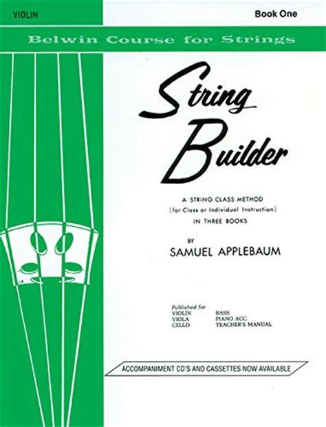 String Bild Beginner Violin The Violin