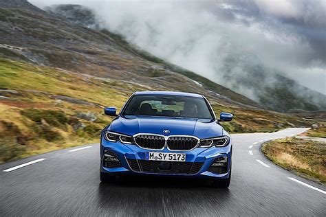 2020 Bmw Lineup by 2020 Bmw 3 Series Review Autoevolution