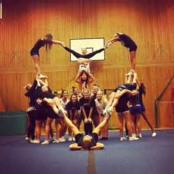 Cool Cheer Stunts Tumblr