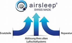 Luft Schlafsystem : airsleep airlux schlafen auf luft luftbetten ~ Watch28wear.com Haus und Dekorationen