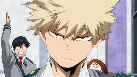 Boku No Hero Academia S2 02 Anime Evo