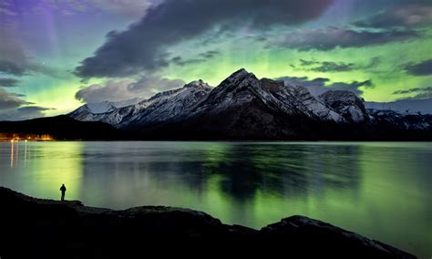 selfies  night canadian photographer immerses