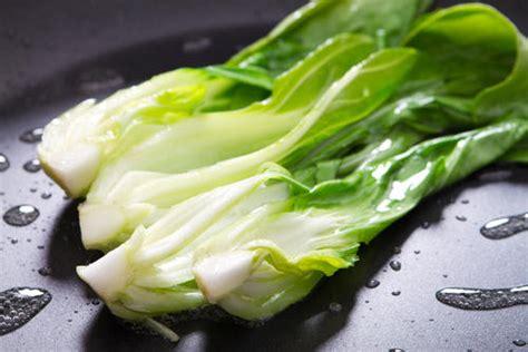 de cuisine qui cuit les aliments faire cuire le bok choy châtelaine