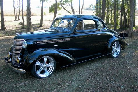 1938 Chevrolet Master Deluxe Coupe 201339
