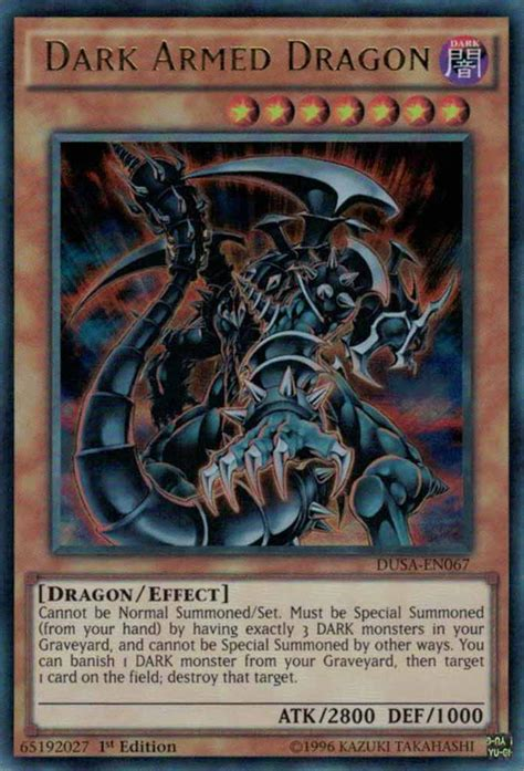 armed deck yugioh top 10 best yugioh monsters qtoptens