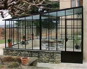 Veranda à L Ancienne : veranda fer ancienne occasion ~ Premium-room.com Idées de Décoration