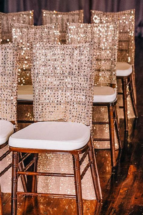 wedding chairs sequin chivari chair covers 2048094