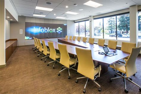 clara bureau executive briefing center infoblox office photo