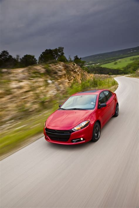 dodge dart review ratings specs prices