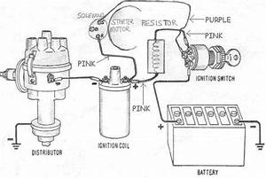 30 Chevy 350 Wiring Diagram To Distributor