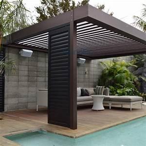 Pergola Aluminium En Kit. pergola penmie bee. veranda kit aluminium ...