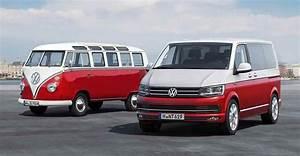 Vw Transporter Occasion : volkswagen transporter retour aux sources ~ Maxctalentgroup.com Avis de Voitures