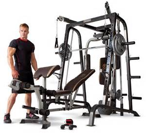 Golds Gym Benches