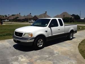 2002 Ford F-150 - Pictures