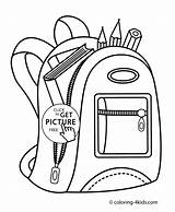 Backpack Coloring Pages Printable Books Drawing Camping Sheets 4kids Entitlementtrap Colouring Coloing Powell 1782 Getdrawings Dora 2292 Osman sketch template