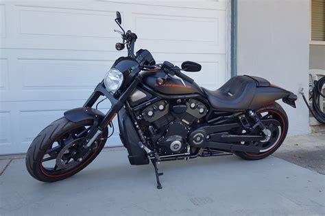 2012 Harley-davidson V-rod Vrscdx