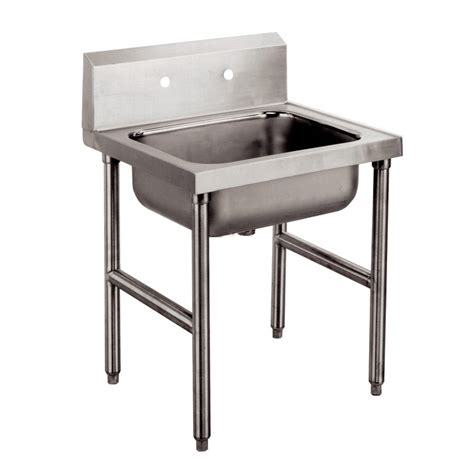 advance tabco 8 op 16 commercial sink stainless steel atg stores