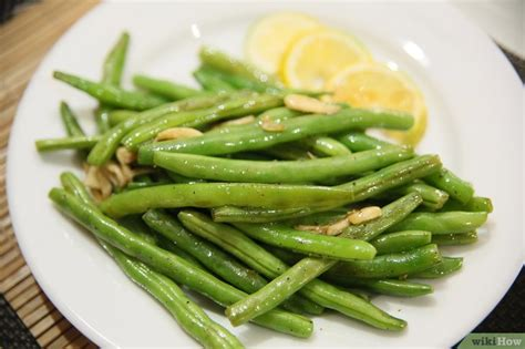 comment cuisiner des haricots verts 28 images comment pr 233 parer une salade de haricots