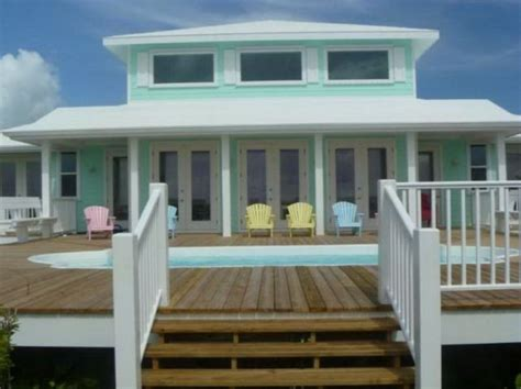 ocean front home  large pool ideal location hokie