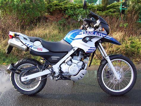 bmw f 650 gs dakar 2006 bmw f650gs dakar moto zombdrive