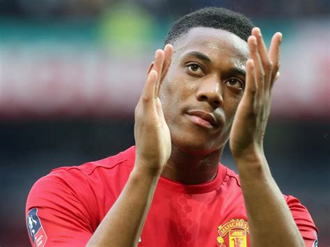 Jose Mourinho to give struggling Anthony Martial another ...