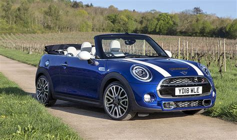 Mini Cooper Blue Edition Picture by Mini Cooper Convertible Uk Limited Edition 25th
