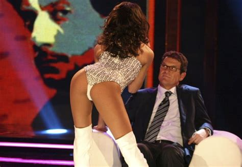 ITALY SOCCER CAPELLO » Who Ate all the Pies