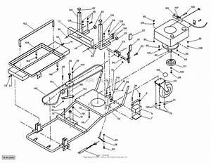 Dr Power Powerwagon Pro Sn  Pw6e00001 To Pw6e22391 Parts