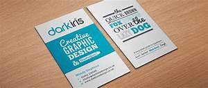 Dark iris graphic designer business card design for Freelance graphic designer business cards