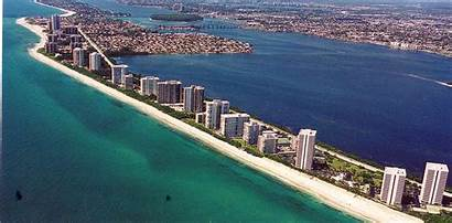 Palm Beach Florida Island United States Singer