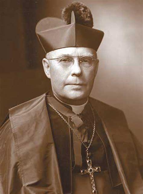 previous bishops