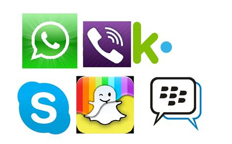 messenger apps for android the best instant messenger apps for android