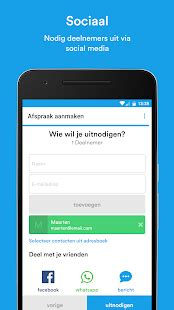 datumprikker apps op google play