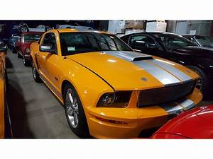 2008 Shelby GT for Sale | ClassicCars.com | CC-943256