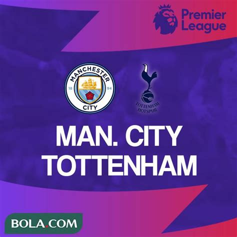 Saksikan Live Streaming Liga Inggris Malam Ini: Manchester ...