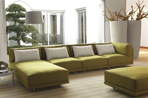 Divano letto senza braccioli eleganti divani di comodità globale. Divano angolare senza braccioli Dennis