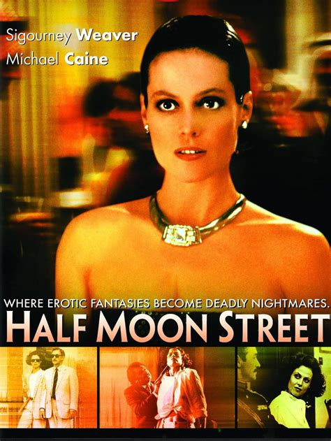 Half Moon Street Movie Trailer Reviews And More Tv Guide