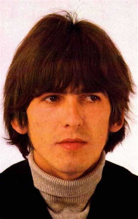 George Harrison Would Have Been 70 This Month Opinion