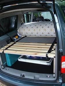 Matelas Camping Car Lit A La Francaise : voir le sujet vw caddy maxi et court 2010 mieux qu 39 un tramper ~ Medecine-chirurgie-esthetiques.com Avis de Voitures