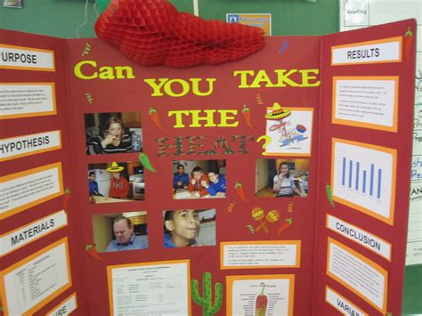 Second Grade Science Fair Topics Learnkids Science Im