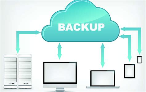 Remote Backup Solutions