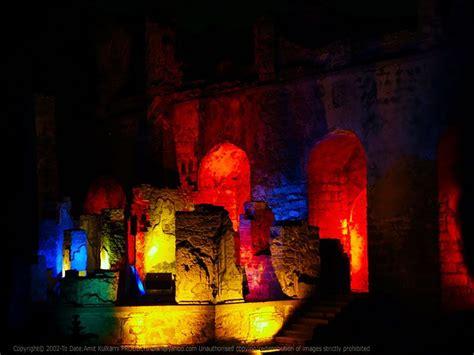 golconda fort light and sound show www pixshark