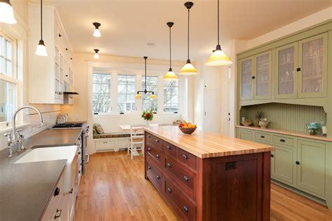 galley kitchen with island layout 22 luxury galley kitchen design ideas pictures