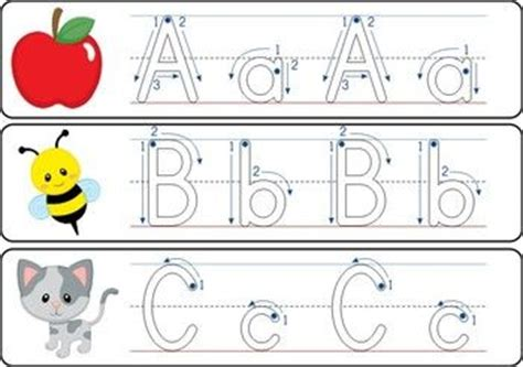 how to write a letter letter formation clipart 65 7372