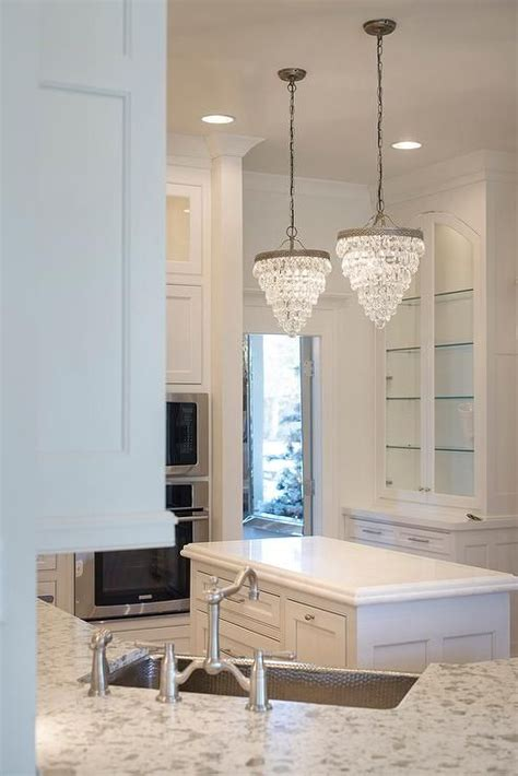 Chandeliers From Kitchen Items pottery barn clarissa drop small chandeliers
