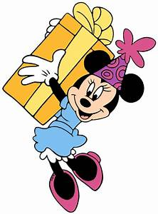 minnie-birthday.png (435×590) | disney | Pinterest | Mice ...
