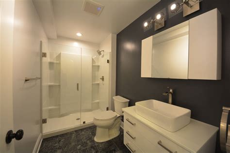 Basement Bathroom Ideas by Basic Basement Bathrooms Ideas Basement Masters