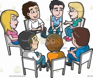 Group Discussion Clip Art Pictures to Pin on Pinterest ...